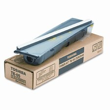 OEM Toner Cartridge, 4000 Page Yield, Black
