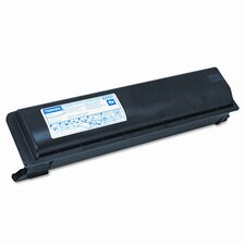 OEM Toner Cartridge, 24000 Page Yield, Black