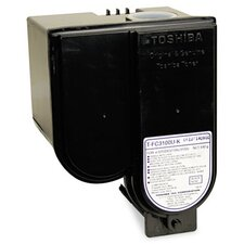 TFC3100K Toner, 20600 Page-Yield, Black