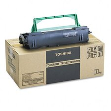 TK18 Toner Cartridge, Black