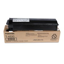 30,000 Page Yield Black Toner