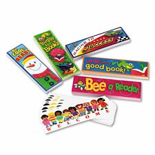 Bookmark Combo Packs, Celebrate Reading Variety #1, 216/Pack
