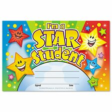 Recognition Awards, I'M A Star Student, 30/Pack