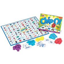 Chip-o Game Ages 6 & Up
