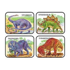 <strong>Trend Enterprises</strong> Stickers Dinosaurs