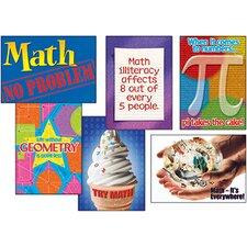 Math Matters Combo Sets Argus