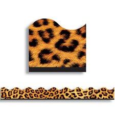 <strong>Trend Enterprises</strong> Leopard Tt Terrific Trimmers