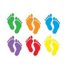 Footprints Variety Pk Classic