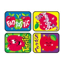 Applause Stickers Awesome 100/pk