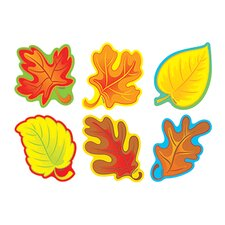 Fall Leaves/mini Variety Pk Mini
