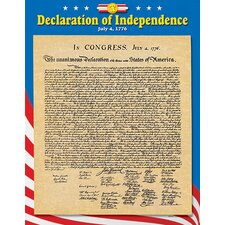 Chart Declaration Of Independence