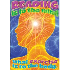 Reading Is To The Mind What