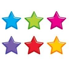 Gumdrop Stars Accents Standard Size