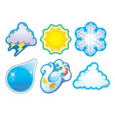 Weather Symbols/mini Variety Pk