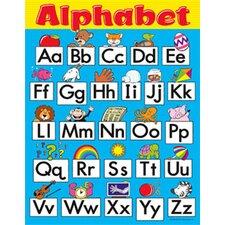 Chart Alphabet Fun Gr Pk-1