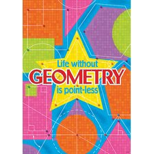 Life Without Geometry Is Point Less