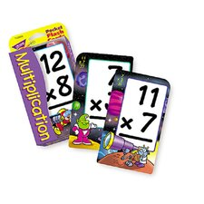 Pocket Flash Cards 56-pk 3 X 5