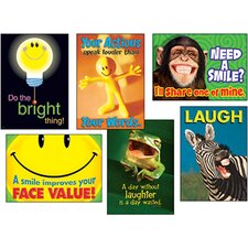 Attitude & Smiles Combo Sets Argus