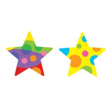Star Medley Supershape Superspots