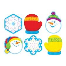 Wintertime/mini Variety Pk Mini