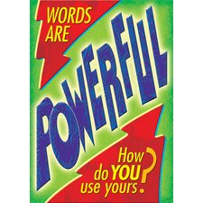 Words Are Powerful How Do You Use