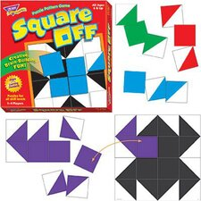 Square Off Puzzle Pattern Game