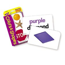 Pocket Flash Cards Colors 56-pk
