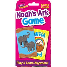 Noahs Ark Game Challenge Cards