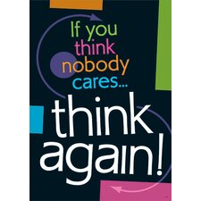 If You Think Nobody Cares Think