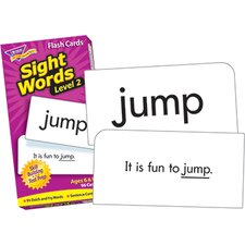 Sight Words - Level 2
