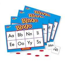 Bingo De Alfabeto Old T088