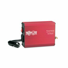 150W Continuous Power Inverter