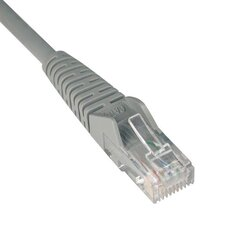 Cat6 Snagless Patch Cable, 1 Ft.