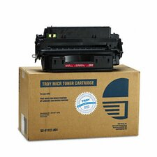 0281127001 10A Compatible Micr Toner, 6,300 Page-Yield
