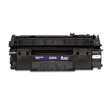 0281212500 Compatible MICR Toner, 3,000 Page-Yield, Black