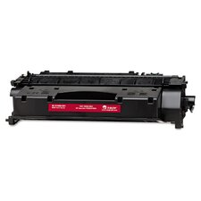 0281501001 Compatible Micr Toner Secure, High-Yield, 6,500 Pageyield