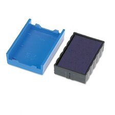 Trodat T4850 Dater Replacement Pad, 3/16 X 1