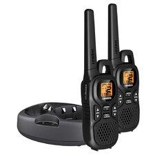 GMRS Radio (Set of 2)