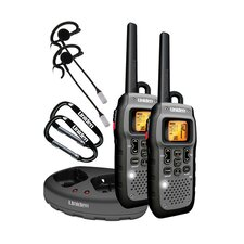 Waterproof GMRS Radio