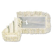 Disposable Dust Mop Head