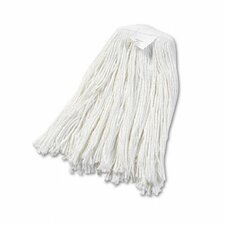 Cut-End Wet Mop Head, Rayon