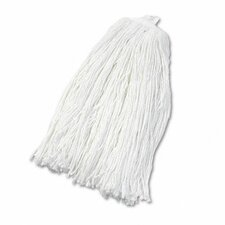 Cut-End Wet Mop Head