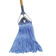 Cotton / Synthetic Fiber Cut-End Mop Head