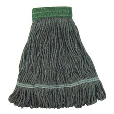 Medium Mop Head in Green