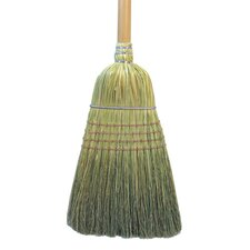 Warehouse Broom in Natural