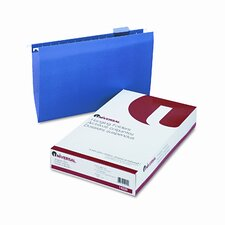Hanging File Folders, 25/Box