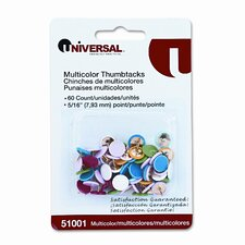 <strong>Universal®</strong> Thumb Tacks