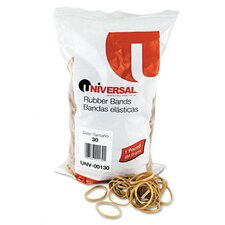 Rubber Bands, 1100 Bands/1 lb Pack