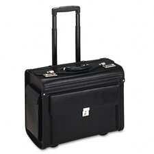 Innovera Rolling Computer/Catalog Case