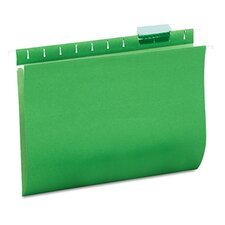 <strong>Universal®</strong> Hanging File Folders, 25/Box